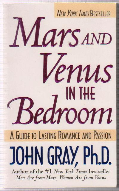 mars and venus in he bedroom